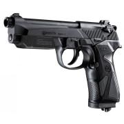 Pistol Co2 Airsoft Beretta 90Two 6Mm 15Bb 2J
