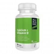 Sensilab ALL IN A DAY Calcio + Vitamina D