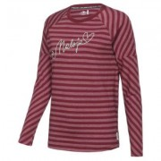 Maloja HaystackM. Långärmad tröja - Dam - T-shirtar