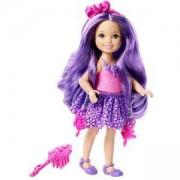 Барби - Кукла Челси с дълга коса - 3 налични модела - Barbie, 171015