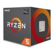 AMD Ryzen 5 2600X MAX 6 cores 3.6GHz (4.2GHz) Box
