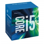 Intel Core ® ™ i5-7600 Processor (6M Cache, up to 4.10 GHz) 3.5GHz 6MB Smart Cache Box processor