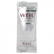 Weil Pour Homme Vial (Sample) 0.05 oz / 1 mL Fragrances 467555