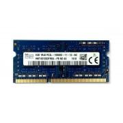 Memorie laptop Hynix 4GB DDR3 1600MHz Bulk