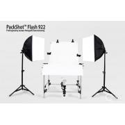 Zestaw do fotografii bezcieniowej PackShot Flash 922™