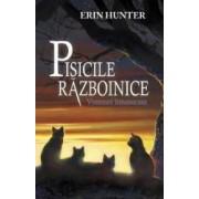 Pisicile razboinice vol.6 Vremuri intunecate - Erin Hunter