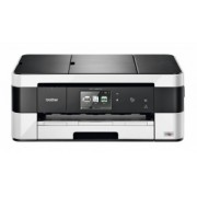 Multifuncional Brother Business Smart MFC-J4620DW, Color, Inyección, Inalámbrico, Print/Scan/Copy/Fax