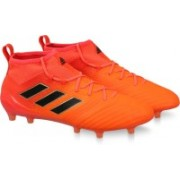ADIDAS ACE 17.1 FG Football Shoes For Men(Orange)