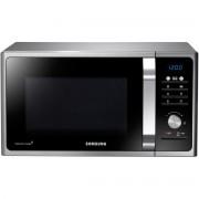 Cuptor cu microunde Samsung MS23F301TAS, 23 l, 800 W, Digital, Argintiu