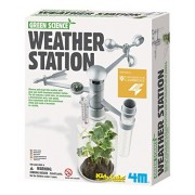 Great Gizmos 4M Green Science Weather Science