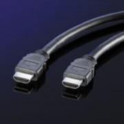 ROLINE 11.04.5571 :: ROLINE HDMI кабел V1.3, HDMI M-M, 1.0 м