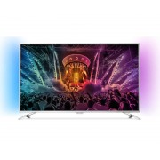 """PHILIPS 43"""" 43PUS6501/12 Smart LED 4K Ultra HD Android Ambilight digital LCD TV $"""
