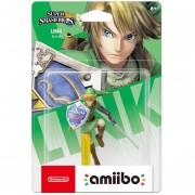 Figura Nintendo Amiibo Link (IMP) Colección Super Smash Bros