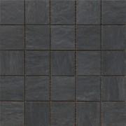 Mozaic Ceramic Abitare, Geotech Nero 30x30 cm -MAGN300300