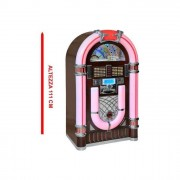 Majestic JB-3710 Jukebox in design retro anni 50