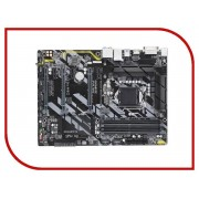 Материнская плата GigaByte GA-Z370-HD3