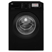 Beko WTG941B3B Freestanding 9kg Washing Machine-Black