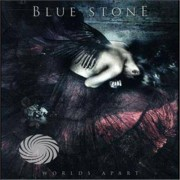 Video Delta Blue Stone - Worlds Apart - CD