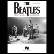 Hal Leonard The Beatles: Sheet Music Collection