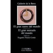 Calderon De La Barca, Pedro El gran teatro del mundo