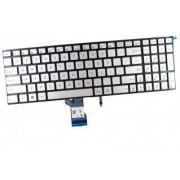 Tastatura Asus N501JW fara rama us iluminata