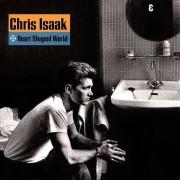 Chris Isaak - Heart Shaped World (0075992583725) (1 CD)