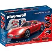 MASINA PORSCHE 911 CARRERA S Playmobil