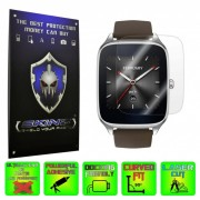 Smartwatch Asus Zenwatch 2 - Folie SKINZ Protectie Ecran Ultra Clear HD (Set 2 Folii)