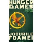Jocurile foamei - Suzanne Collins