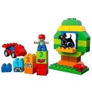 LEGO DUPLO 10572 Minden egy csomagban játék