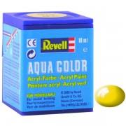 Aqua Yellow Gloss