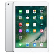 "Tablet, Apple iPad Wi-Fi /9.7""/ Apple (1.84G)/ 2GB RAM/ 128GB Storage/ iOS10/ Silver (MP2J2HC/A)"
