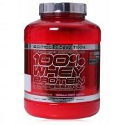 Scitec 100% Whey Protein Professional 2.3 Kg