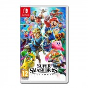 Nintendo Super Smash Bros. Ultimate - NSW