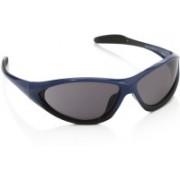 Harley Davidson Round Sunglasses(Grey)
