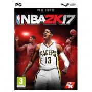 Joc PC Take 2 Interactive NBA 2K17 (CODE IN A BOX) - PC