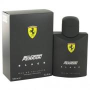 Ferrari Black Perfume Masculino Eau de Toilette 125 ml