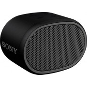 Sony - SRS-XB01 Portable Bluetooth Speaker - Black