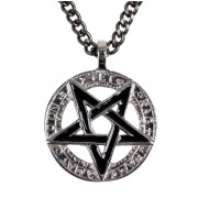 Collier PENTACLE - PSY469