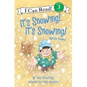 It's Snowing!: Winter Poems, Paperback/Jack Prelutsky