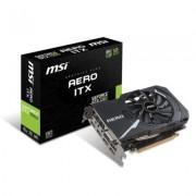 MSI GeForce GTX 1060 AERO OC ITX 6GB 192BIT DVI-D/2HDMI/2DP - DARMOWA DOSTAWA!!!