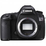 Refurbished-Mint-Reflex Canon EOS 5DS R Black