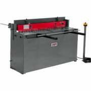 JET 52Inch x 16 Gauge Pneumatic Shear - Model PS-1652T