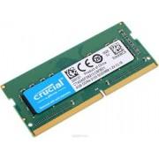 CRUCIAL Mémoire SODIMM DDR4 2133 4GB 1.2V