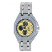 Smith & Wesson Titanium Chronograph Watch Yellow SWW-10