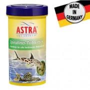 ASTRA SPIRULINA TABLETTEN 100 ml / 270 tbl. / 65 g tabletové krmivo so spirulínou