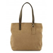 Timberland Borsa a spalla Timberland M5736 Beige F45 Made in Italy