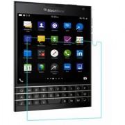JBTEK Unbreakable screenguard for BlackBerry PASSPORT