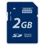 Karta pamięci SD 2GB