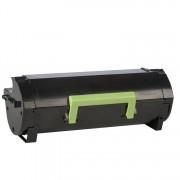 Printflow Compatível: Toner Lexmark 502X preto 10k (50F2X00)